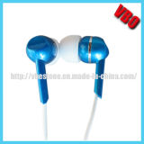 Hottest MP3 Earphone with UV Finish