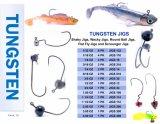 Bass Fishing Tungsten Flipping Weights