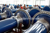Forged Shaft Wind Power with Max. Diameter 2m