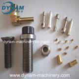 Steel Iron Aluminum Bronze Precision Machining CNC Machining