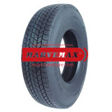 Aeolus 295/80r22.5 315/80r22.5 TBR Heavy Duty Truck Tire