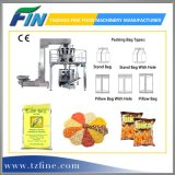 Big Volume Vertical Granule/Powder Weighing and Packaging Machine/Machinery/Systems (FZ-90)