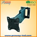 Motorized TV Wall Mount with Remote Control Extensible Vesa up to 400*400