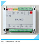 Tengcon High Performance Industrial Modbus I/O Module Remote I/O Unit (STC-102)