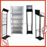 Metal Display Rack Metal Shelf