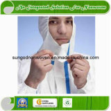 Anti-Bacterial PP Non Woven for Surgical Gown Isolation Gown