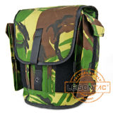 Military Tactical Gas Mask Pouch Camouflage (JYB-113-1)