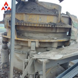 Cone Crusher Liners in Mining Heavy Indsutry