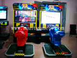 Arcade Coin Operated Attack Moto Manufacture From China (MT-2062)