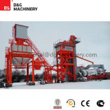 100-123 T/H Hot Mix Asphalt Mixing Plant Equipment / Asphalt Recycling Plant