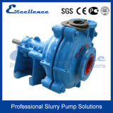 Corrosion Resistant High Chrome Alloy Slurry Pump (EHM-4D)