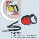 Chew Proof Retractable Dog Leash, Dog Product (YL75413)