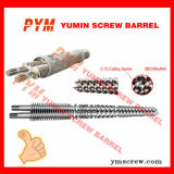 Screw Barrel for PP PE PVC