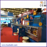 Chemical Foaming Wire Extruder Machine Line
