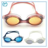 Sports Glasses Anti Fog Silicone Sunglasses for Swimming