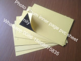 1mm Both Sides Adhesive PVC Sheet for Digital Album