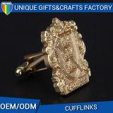 Western Modern Design Personalized Customized Cufflinks