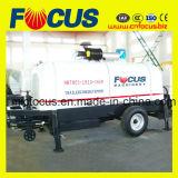 Line Pump 88m3/H Diesel Trailer Cement Concrete Pump