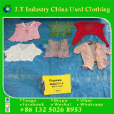 Colorful and Popular Used Clothing Petty Coat with Best Quality in Bales