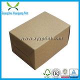 Wax Corrugated Carton Box Manufactory White Corrugated Wholesale