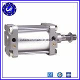 Aluminum Alloy Standard Pneumatic Air Cylinder Pneumatic Components
