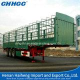 Truck Trailer Cargo Cage Fence Semi Trailer