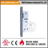 Mortise Door Lock No Key Operated