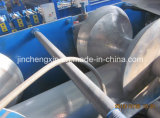 Ridge Tile Forming Machine Factory