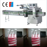 Automatic Horizontal Flow Packing Machine Flow Pack Wrapper