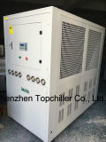 55kw Air Cooled Water Chiller with Copeland Scroll Compressor