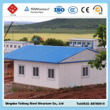 Light Steel Prefabricated Modern House