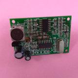 5V Waterproof Transceiver Module Parameters