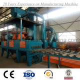 Hot Sale Profile Steel Shot Blasting Cleaning Machines