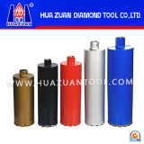 Concrete Cutting Diamond Masonry Drill Bit (HZCB008)