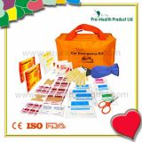Pharmaceutical Gifts Vehicle Basic First Aid Kit