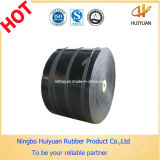 Rubber Conveyor Belt for Heavy Transportation