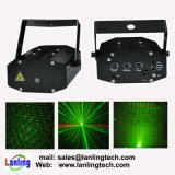 Mna10rg 100MW Rg Mini Fireworks Twinkling Laser Light