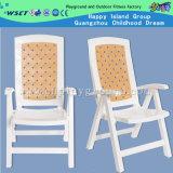 Professional Plastic Garden Backrest Chair Sun Chair (HD-2067)