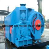 K Series Helical-Spiral Bevel Gearbox