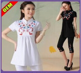 Fashion Sexy Printed T-Shirt for Women (W199)