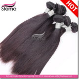 Unprocessed 100% Virgin Human Hair Extension 5A Brazilian Hair (YY-HJ-BFST)