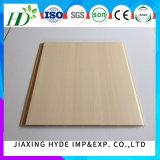 Decoration Materital Plastic Tiles 250*8.5mm PVC Ceiling Panel Wall Panel (RN-03)