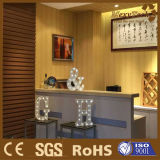 100% Recycle, Eco Friendly, Classical WPC Interior Wall Panel/Wall Board