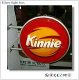 Front Shop Banner Acrylic Light Box (AL015)