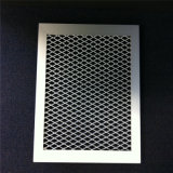 Aluminum Anodizing Expanded Metal (YND-AE-01)