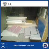 WPC Wave Board Production Line
