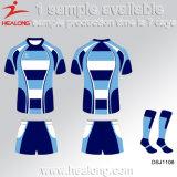 Custom Rugby Jersey Sublimation Sport Wear