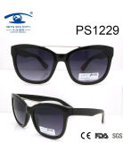 2016 Hot Sale Plastic Sunglasses (PS1229)
