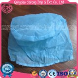 Disposable Non-Woven Operating Cap for Hospital