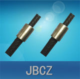 Jbcz Environmental Protection Safety High Quality 14-40mm Less Equipment Lower Cost Handy Operation Upset Forging Parallel Thread Machine
